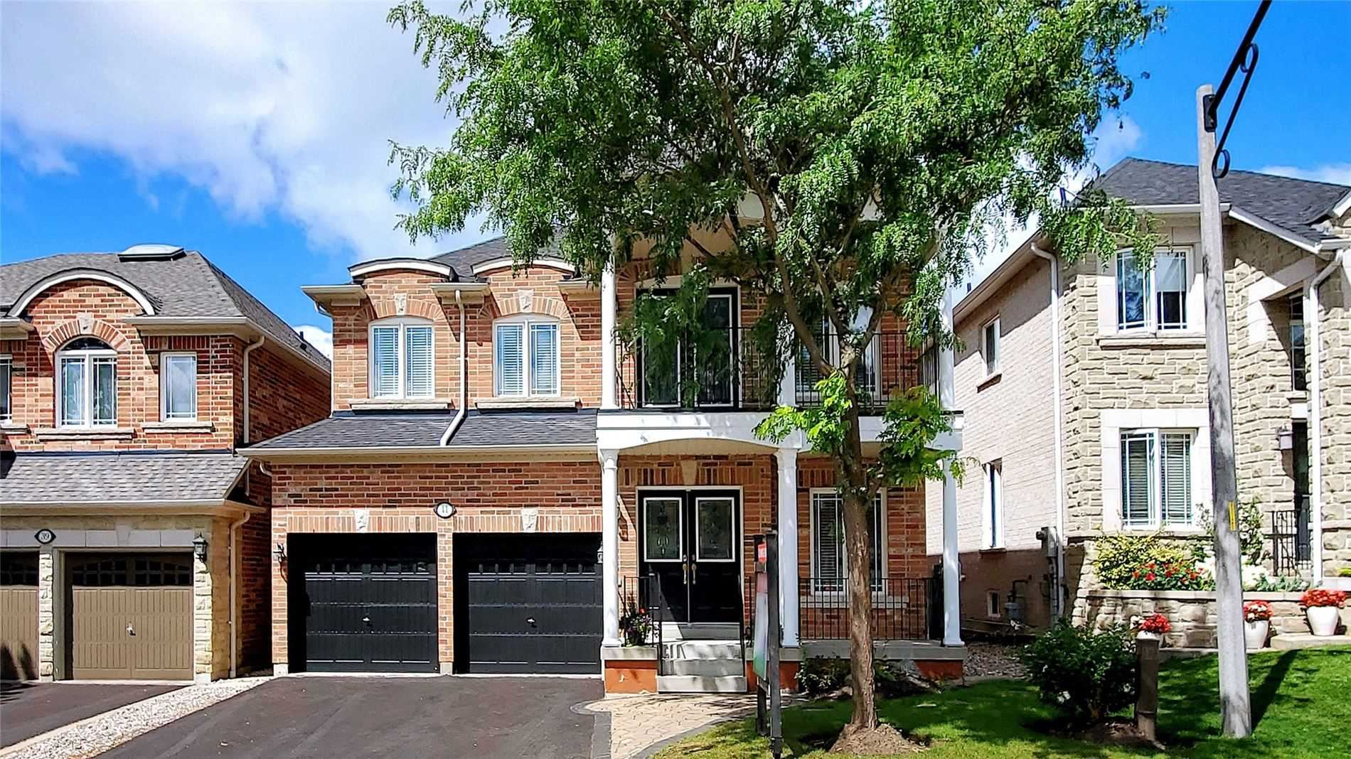 Photo of 41 Carberry Cres, Ajax, ON L1Z1S1 (MLS # E5325197)