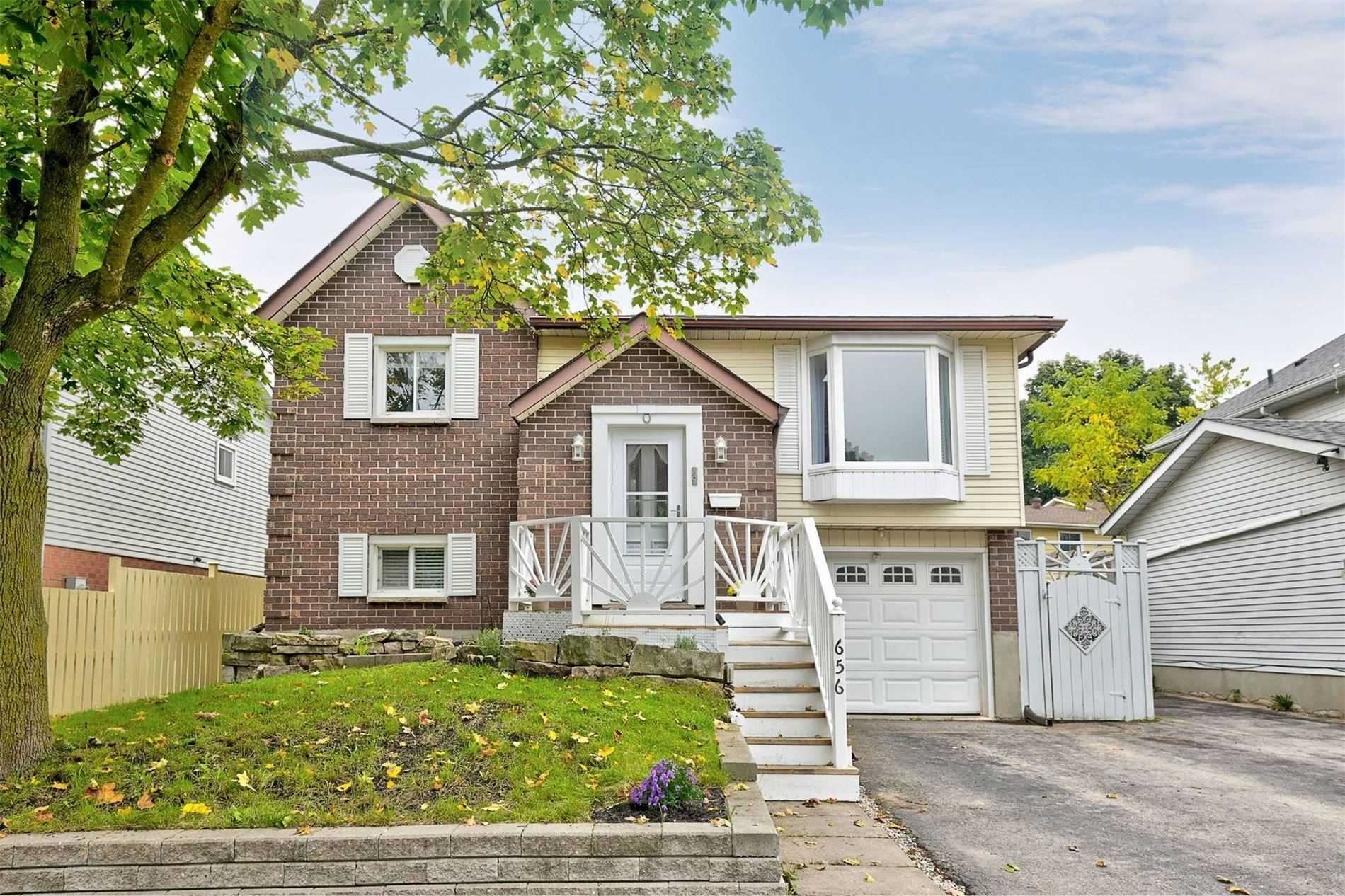 656 Hillview Rd, Cambridge, ON N3H5H3 - MLS#: X5400199