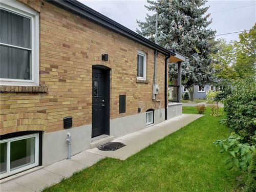 Photo of 1520 Asgard Dr #Bsmnt, Mississauga, ON L5E 2B9 (MLS # W5406200)
