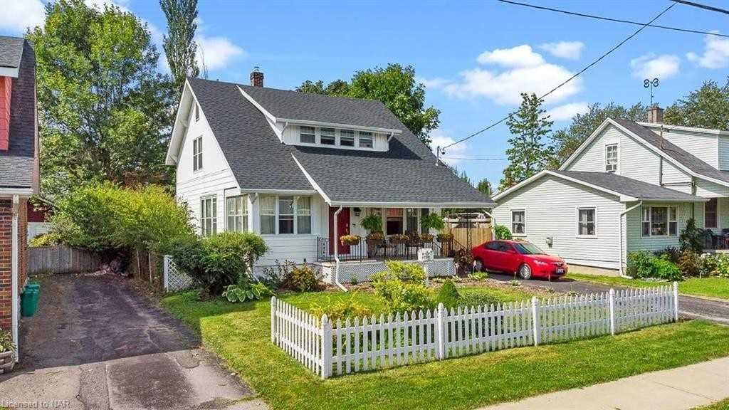 226 High St, Fort Erie, ON L2A 3R3 - MLS#: X5409202