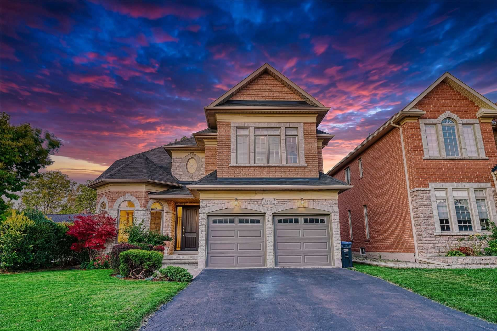 4273 Hickory Dr, Mississauga, ON L4W1L3 - MLS#: W5395208