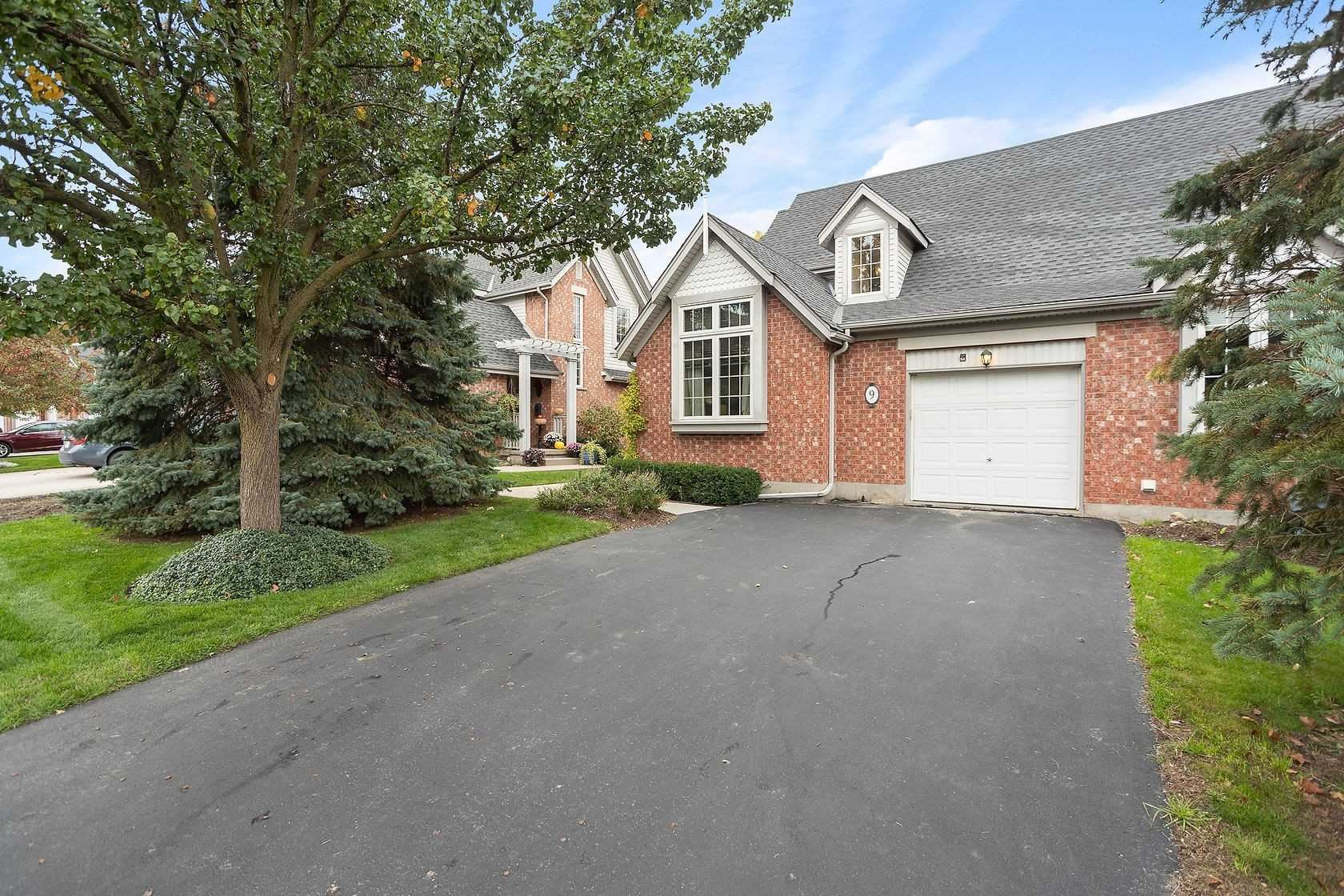 9 Westwind Circ, Guelph, ON N1G 4Z4 - MLS#: X5408209
