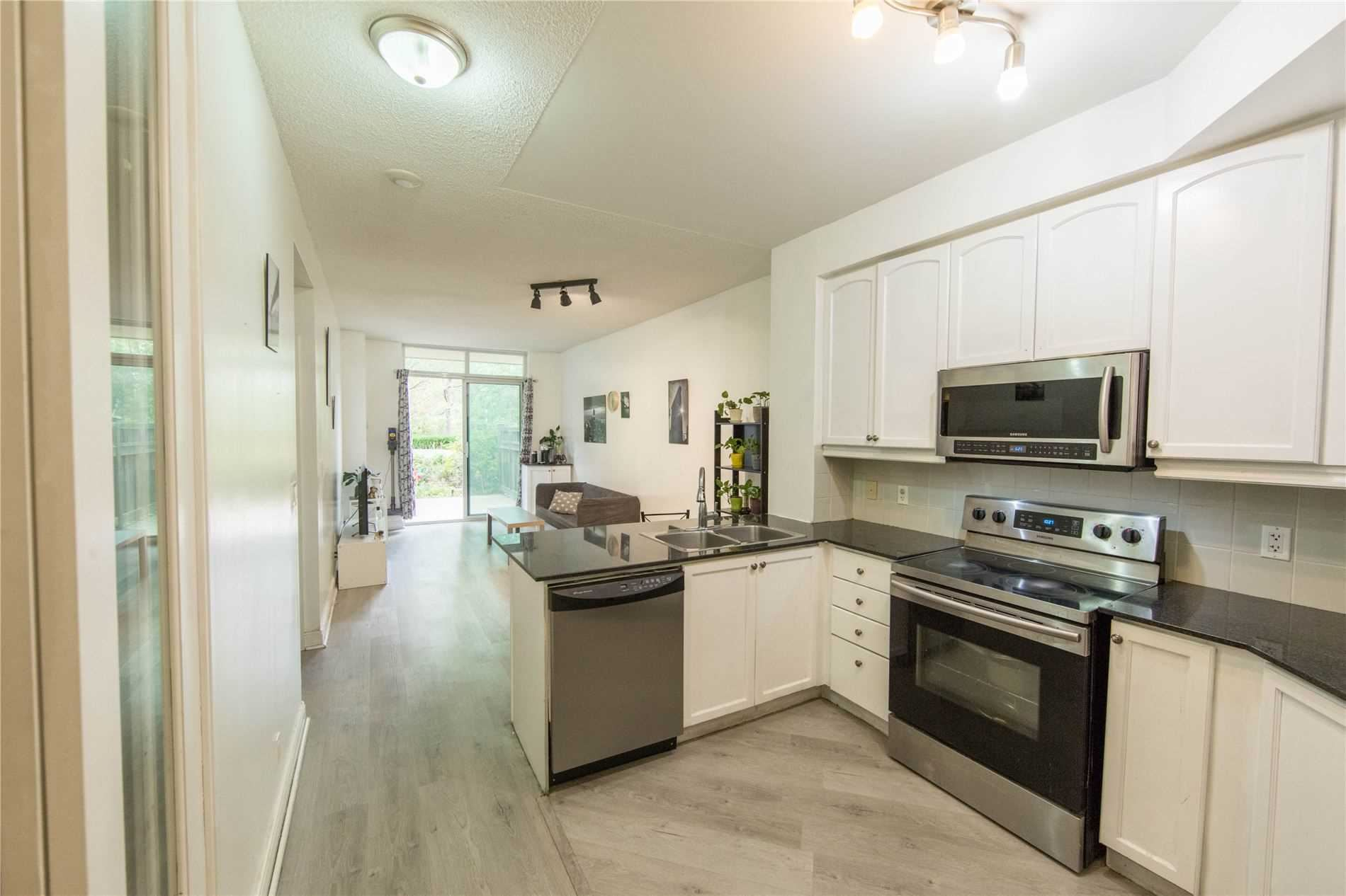 90 Absolute Ave #307, Mississauga, ON L4Z0A3 - MLS#: W5397210