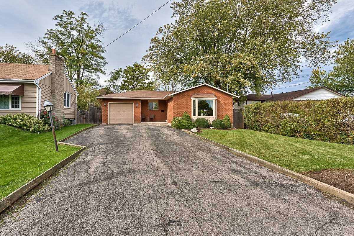 25 Kelson Ave N, Grimsby, ON L3M 4C6 - MLS#: X5411216