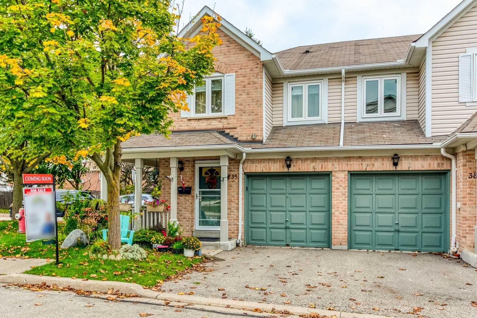 55 Barondale Dr #39, Mississauga, ON L4Z 3P9 - MLS#: W5402218