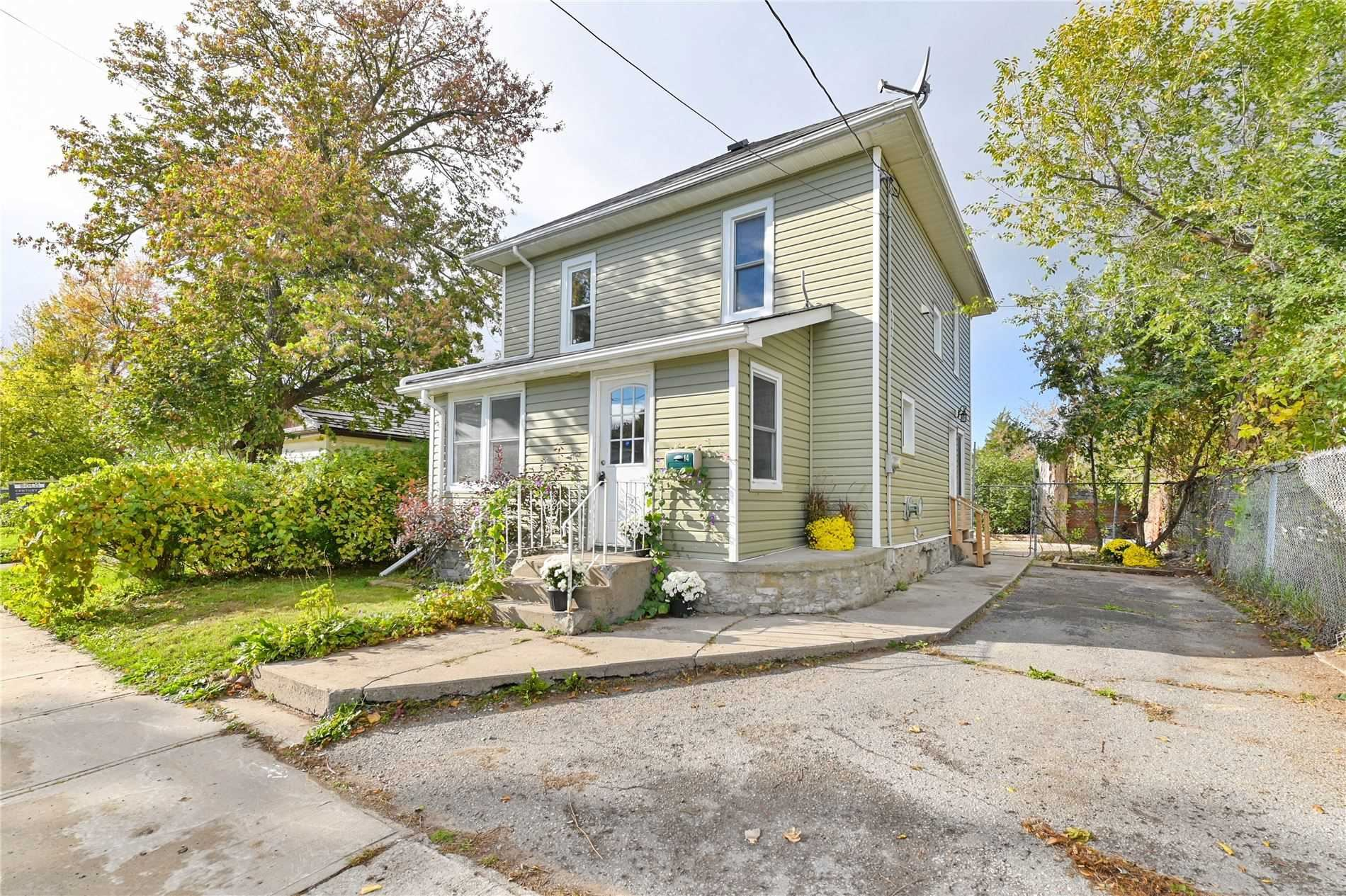 14  Sillers Ave, Quinte West, ON K8V 1X6 - MLS#: X5407220
