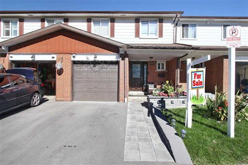 Photo of 7406 Darcel Ave #30, Mississauga, ON L4T2X7 (MLS # W5377222)