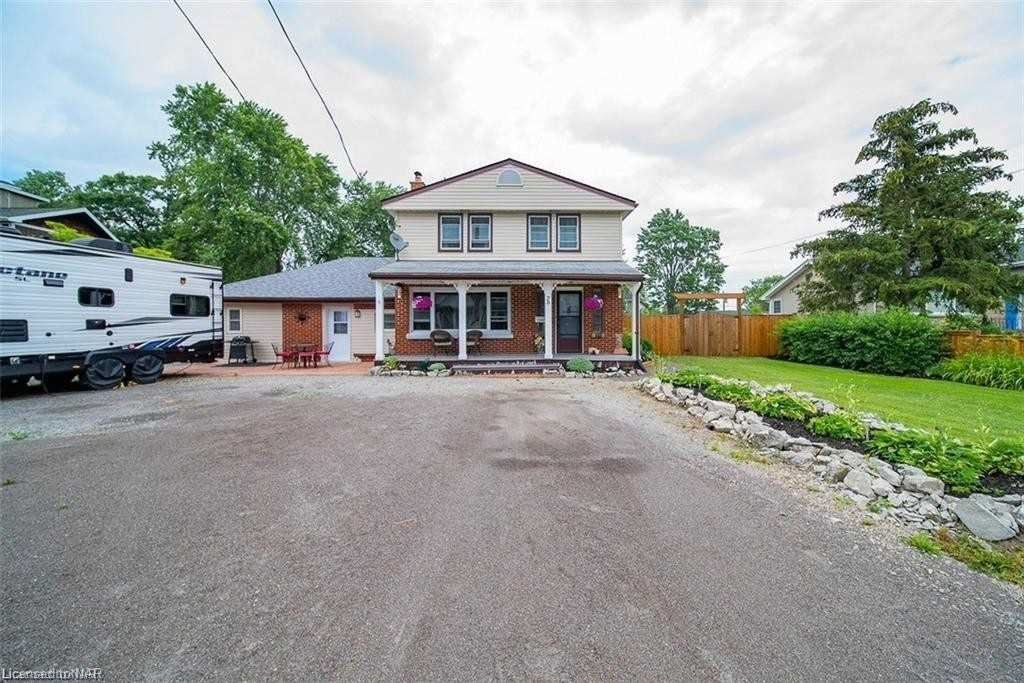 76 Bardol Ave, Fort Erie, ON L2A 5M3 - MLS#: X5394233