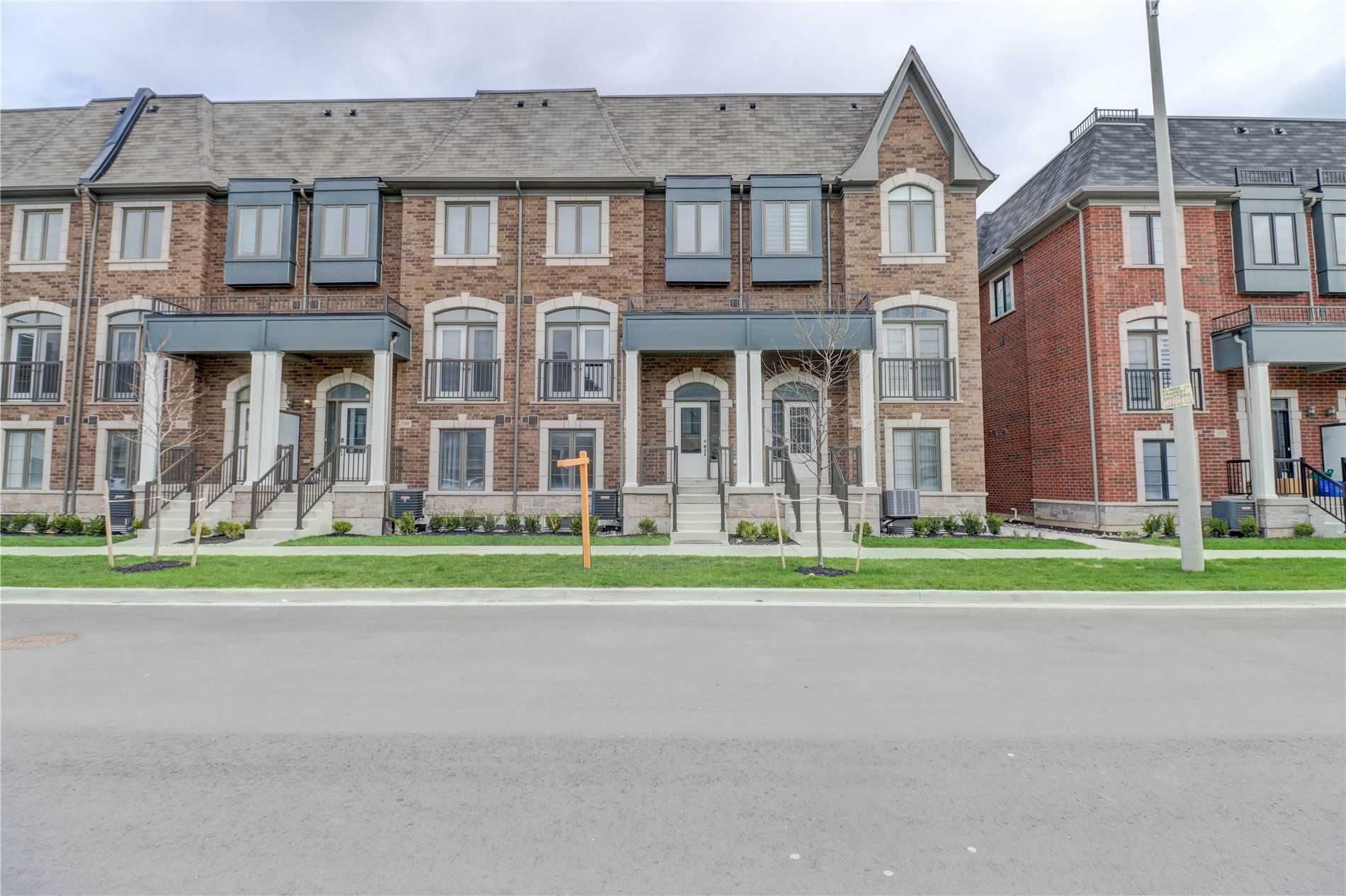 111 Lichfield Rd, Markham, ON L3R0W9 - MLS#: N5218246