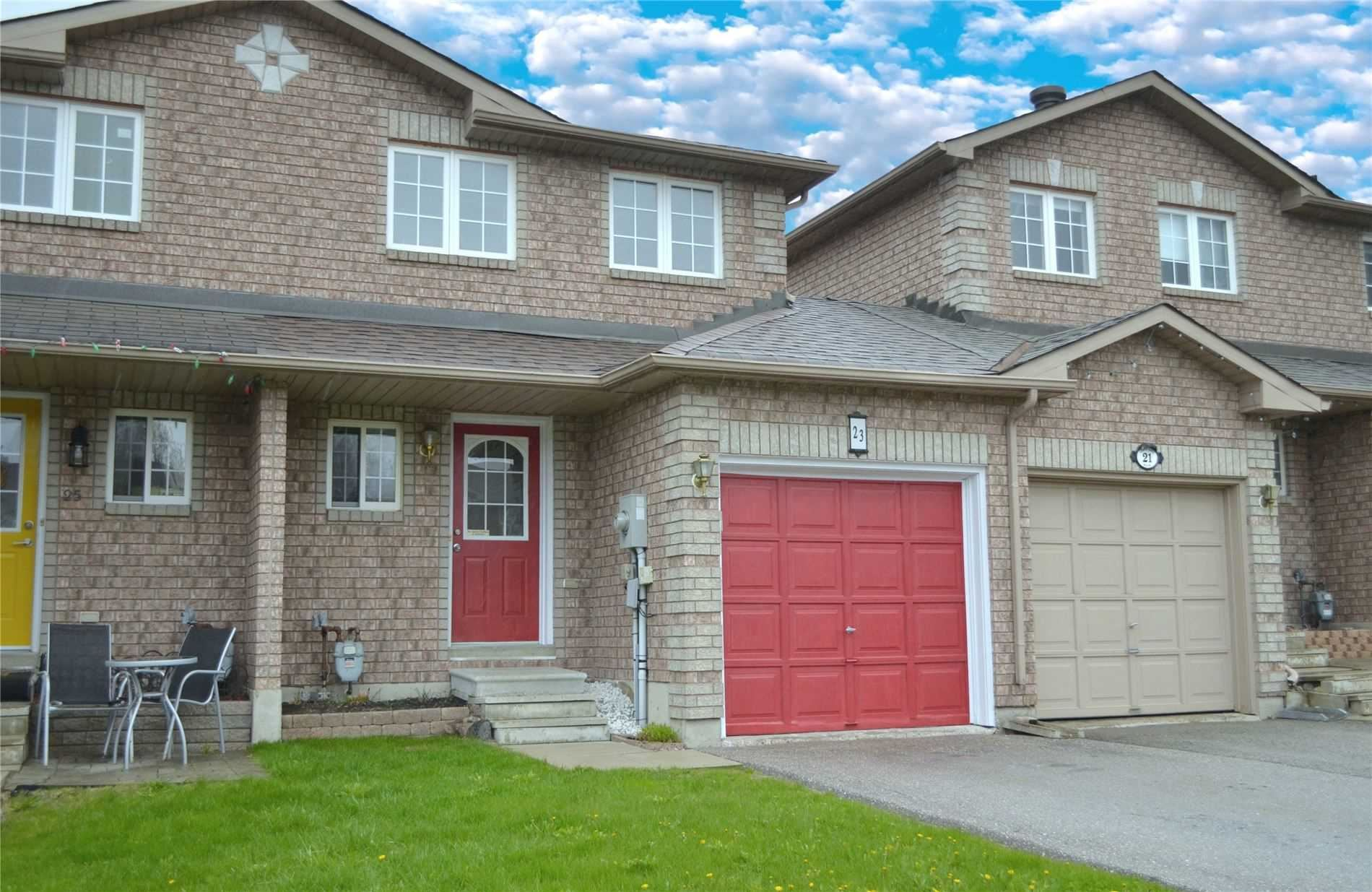 23 Lions Gate Blvd, Barrie, ON L4M7E4 - MLS#: S5399252