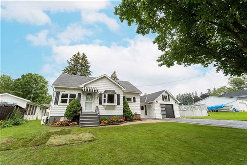 Photo of 6 Albert St, Whitby, ON L1M1A1 (MLS # E5324255)