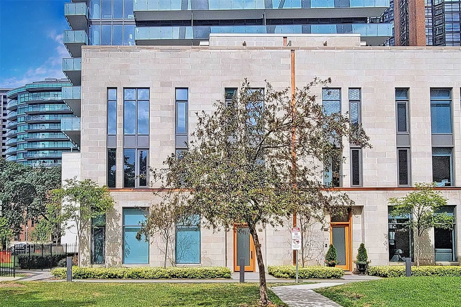 63 St Mary St #Th05, Toronto, ON M5S0A4 - MLS#: C5366265
