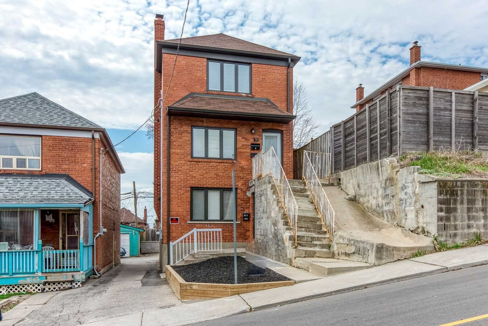 70 Lacey Ave, Toronto, ON M6M3L7 - MLS#: W5192266