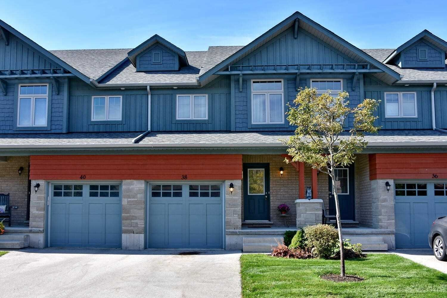 38 Conservation Way, Collingwood, ON L9Y 0G9 - MLS#: S5391271