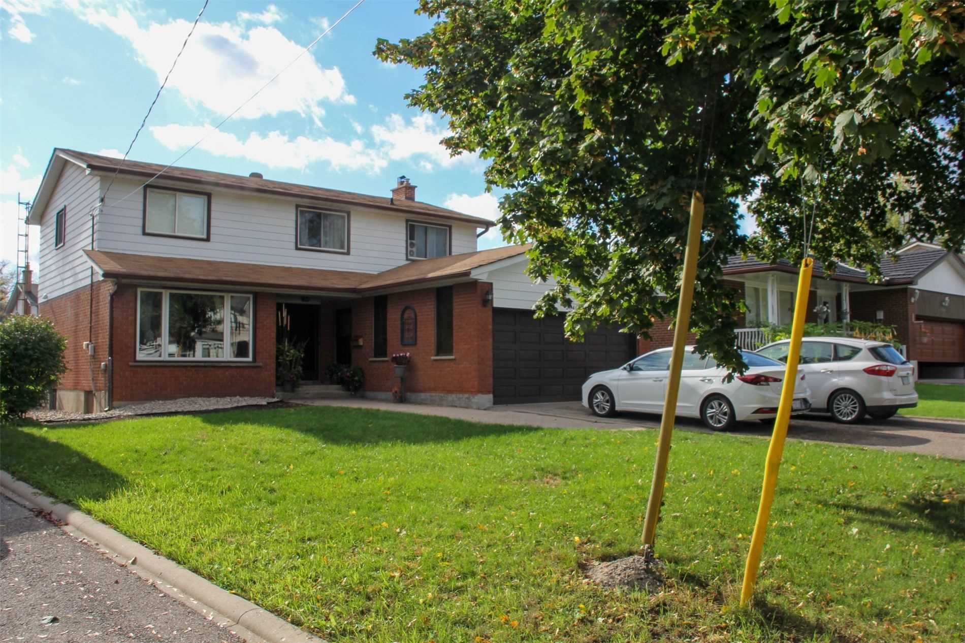 2540 Cliff Rd, Mississauga, ON L5A2P4 - MLS#: W5405271