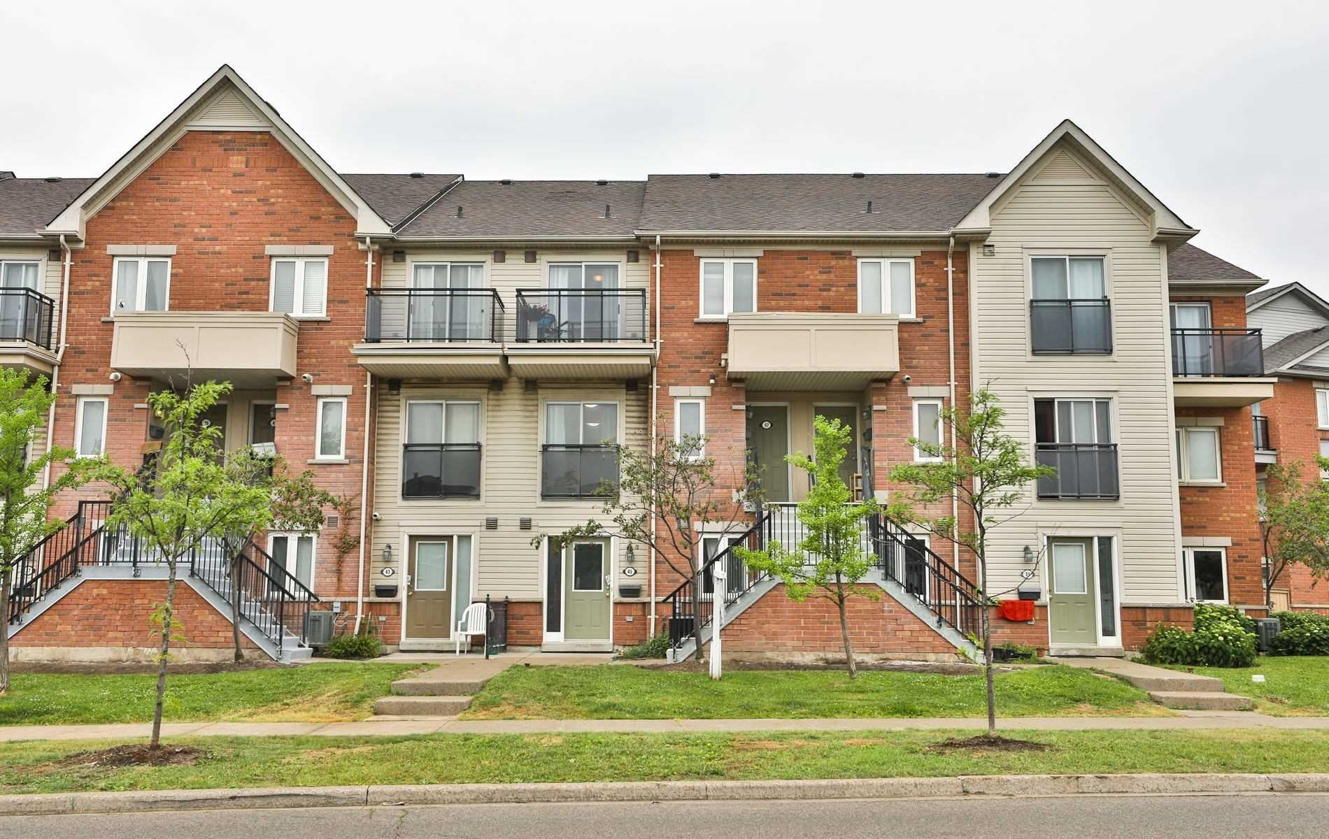 4620 Guildwood Way #47, Mississauga, ON L5R4H4 - MLS#: W5273274