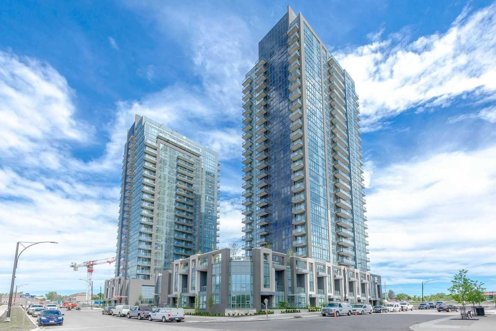 5025 Four Springs Ave #1708, Mississauga, ON L5R0E4 - MLS#: W5269281