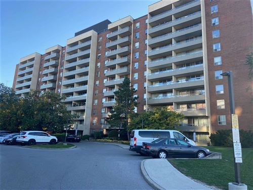 Photo of 19 Four Winds  Dr #510, Toronto, ON M3J2S9 (MLS # W5388282)