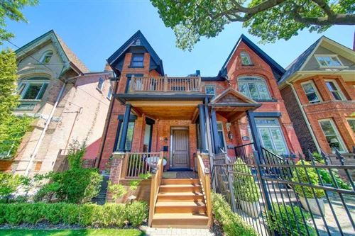 Photo of 95 Macdonell Ave, Toronto, ON M6R2A4 (MLS # W5377283)