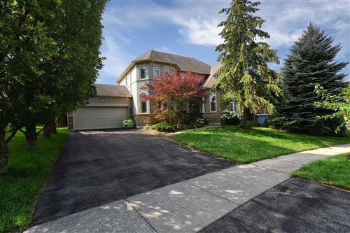 Photo of 209 Nevada Cres, Vaughan, ON L6A2V4 (MLS # N5369286)