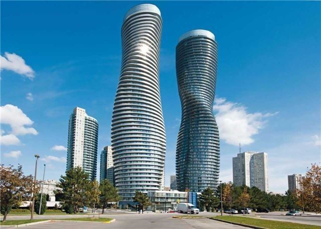 60 Absolute Ave #5502, Mississauga, ON L4Z0A9 - MLS#: W5265289