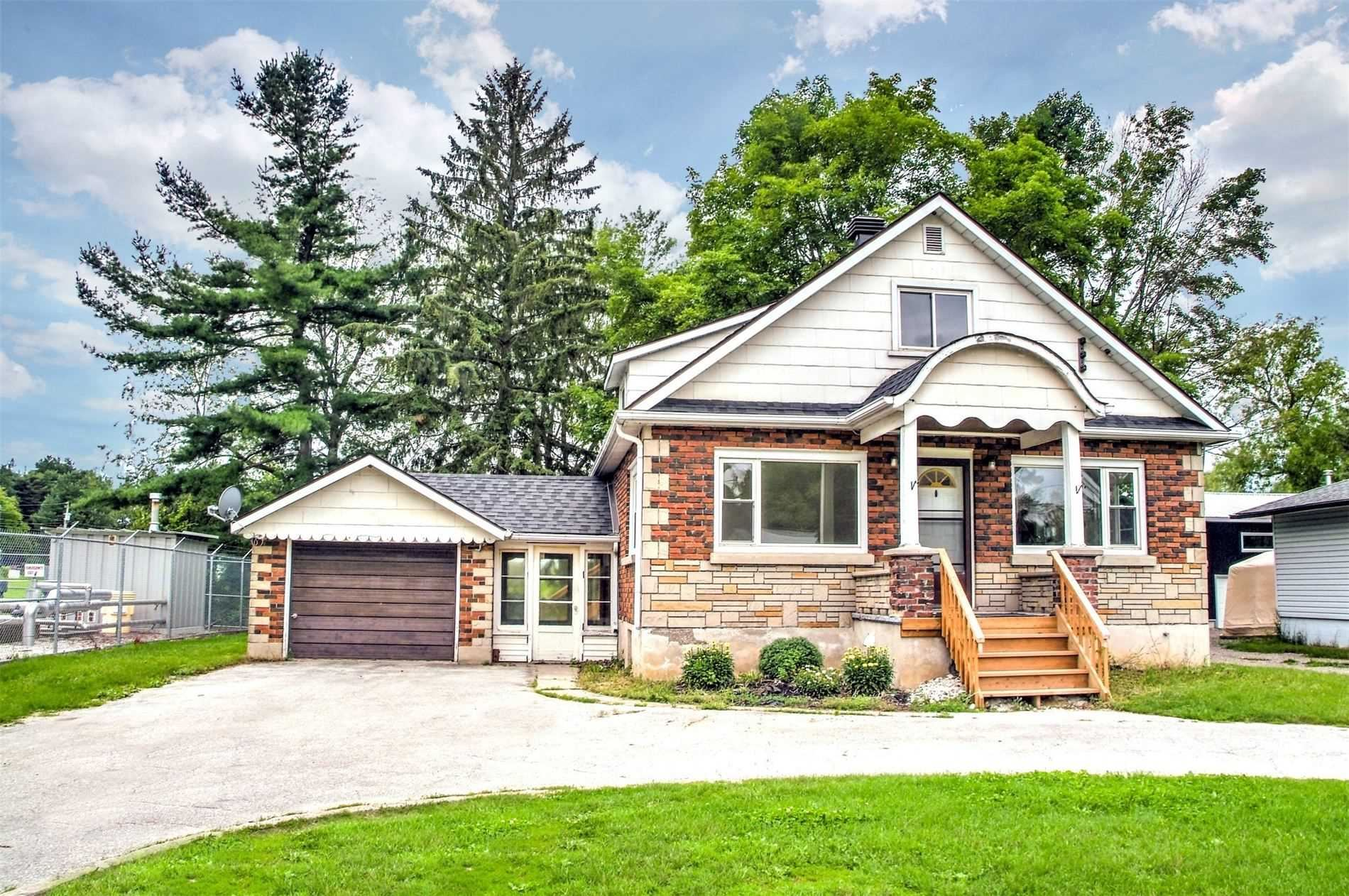 7613 Highway 26, Clearview, ON L0M 1S0 - MLS#: S5365290