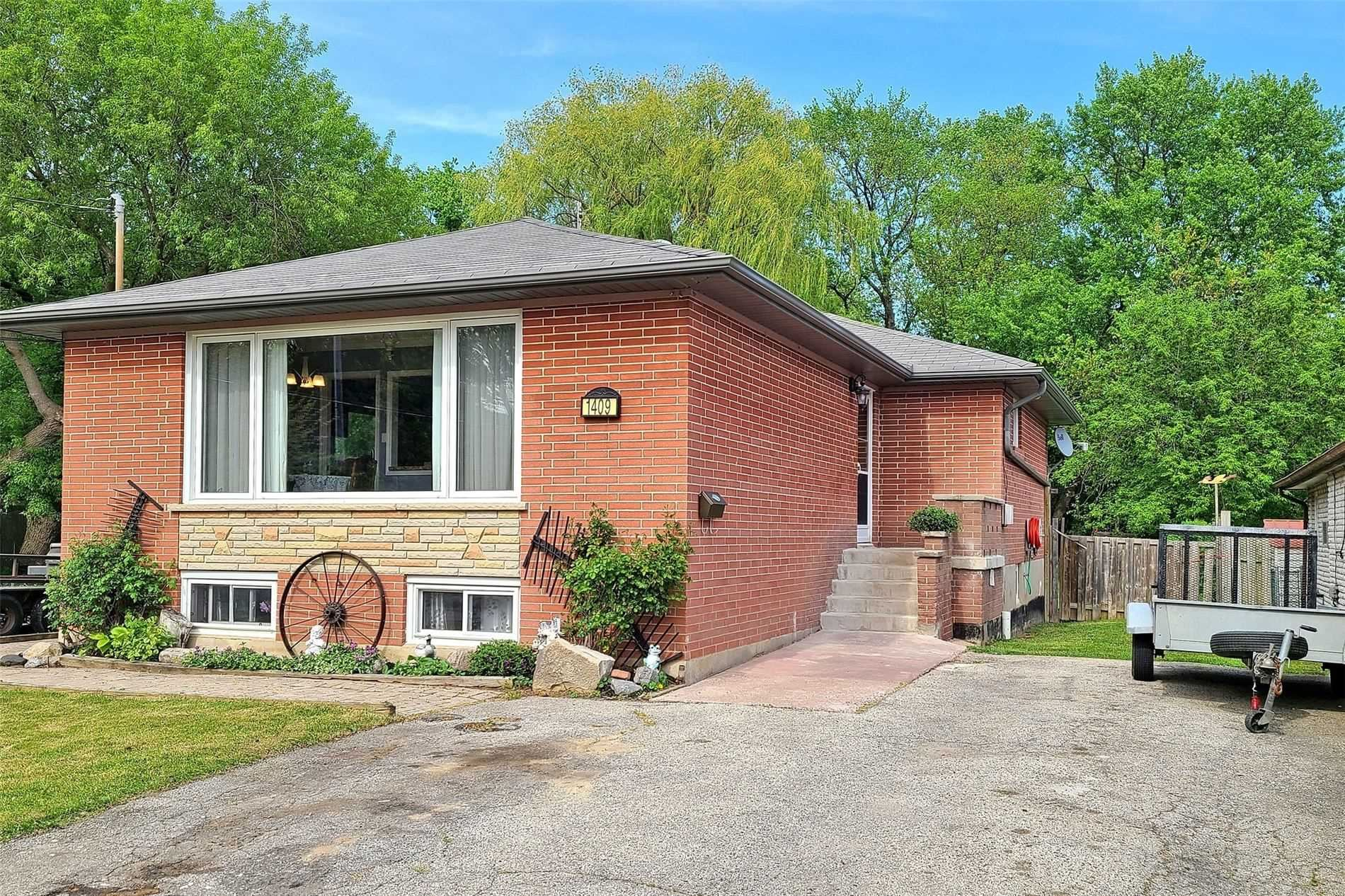 1409 Old Forest  Rd, Pickering, ON L1V1N8 - MLS#: E5246297
