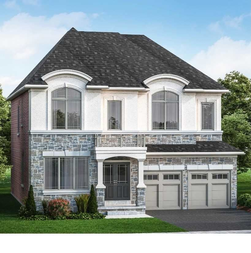 45 Daisy Meadow Cres, Caledon, ON L7C 4G4 - MLS#: W5385312