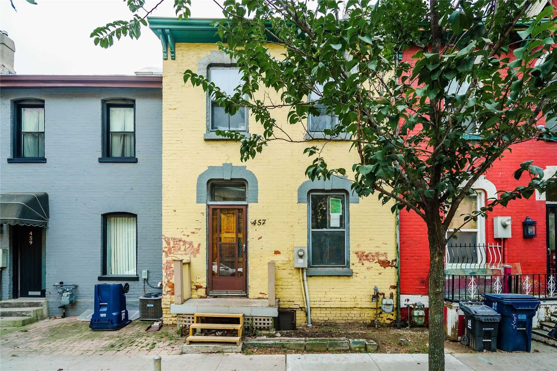 457 Queen St E, Toronto, ON M5A1T6 - MLS#: C5356314