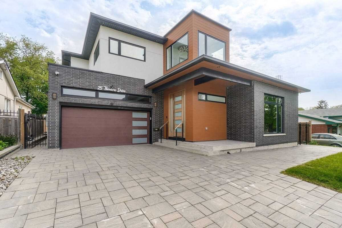 25 Theodore Dr, Mississauga, ON L5M1E5 - MLS#: W5293321