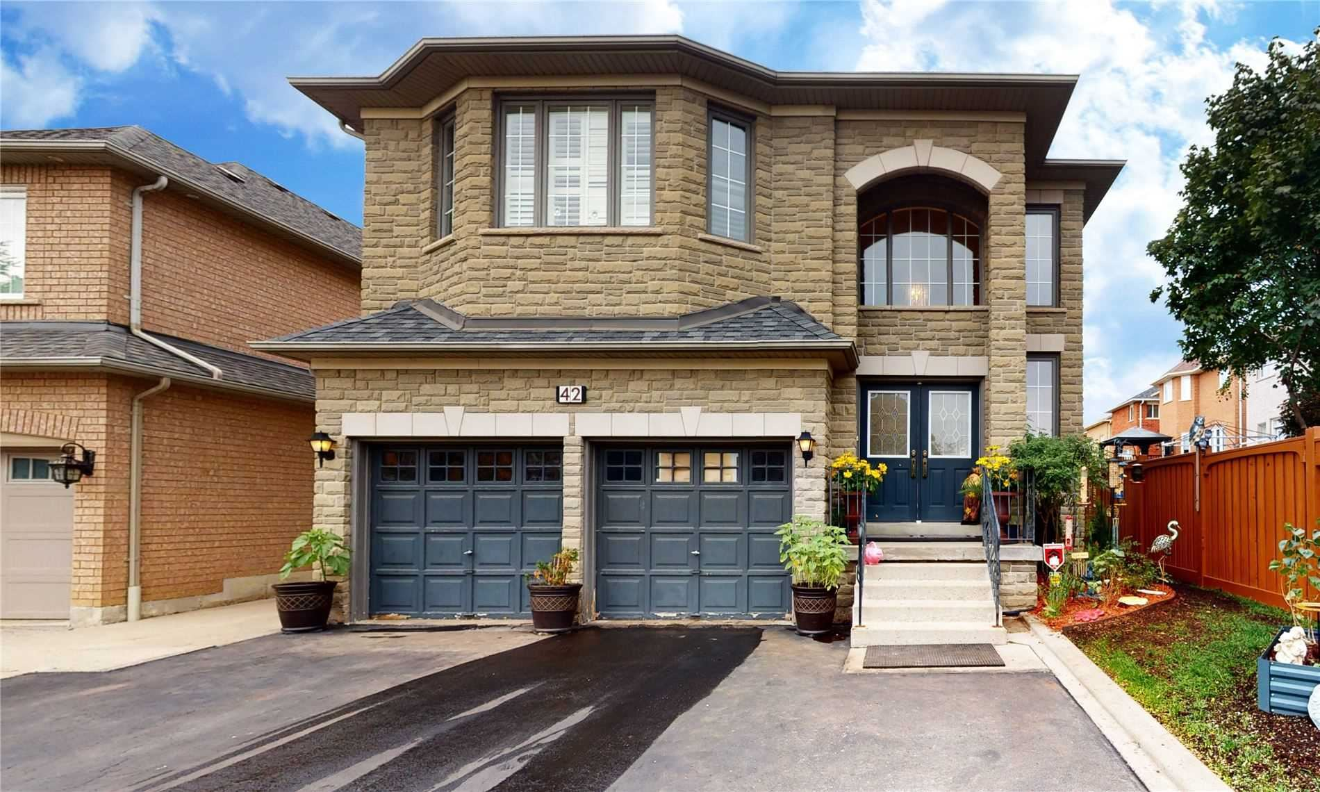 42 Montebello Ave, Vaughan, ON L4H1P4 - MLS#: N5407322