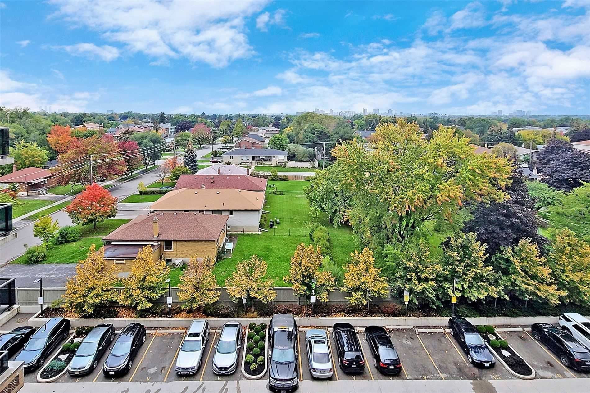 760 Sheppard Ave W #702, Toronto, ON M3H2S8 - MLS#: C5398324