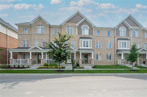 Photo of 2621 Toffee St, Pickering, ON L1X 2P8 (MLS # E5323325)