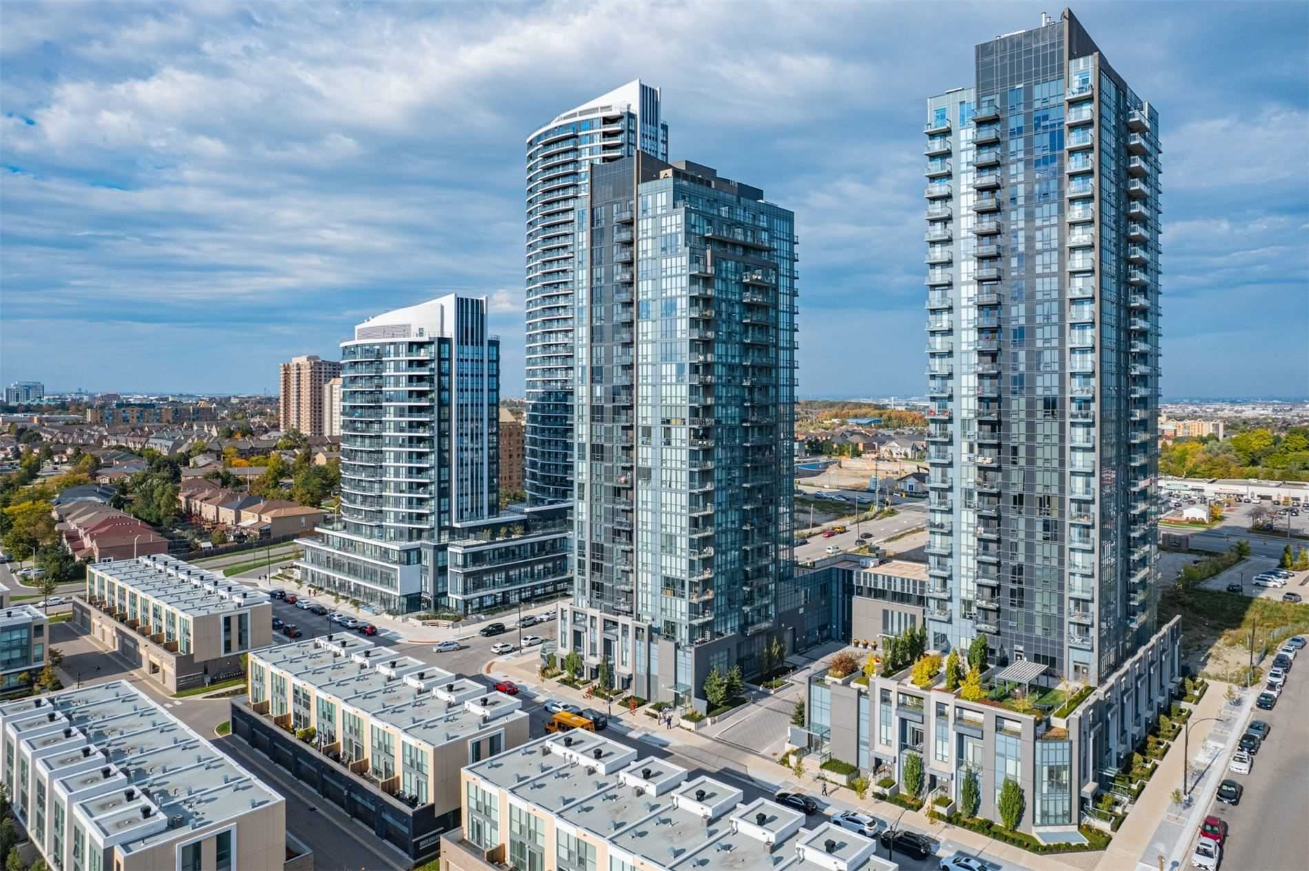5033 Four Springs Ave #1020, Mississauga, ON L5R0G6 - MLS#: W5412329