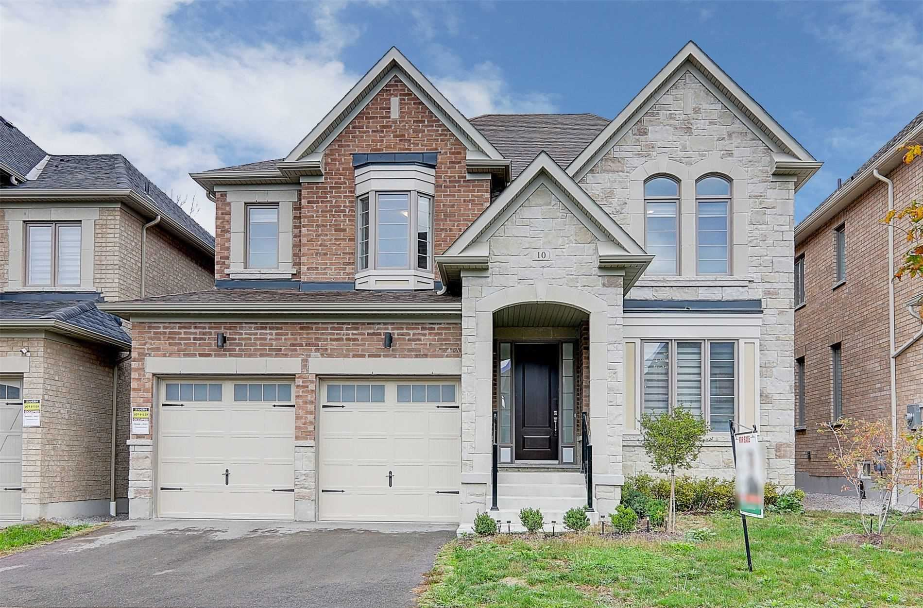 10 Micklefield Ave, Whitby, ON L1P 0C3 - MLS#: E5404330