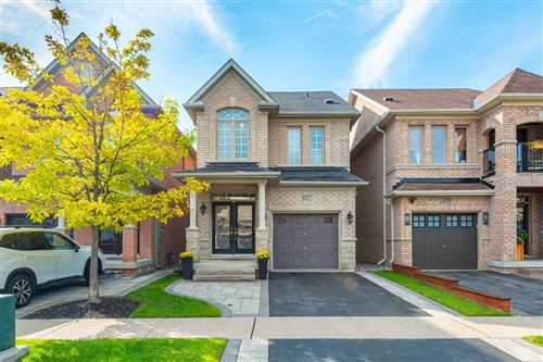 Photo of 177 District Ave, Vaughan, ON L6A0Y3 (MLS # N5369336)