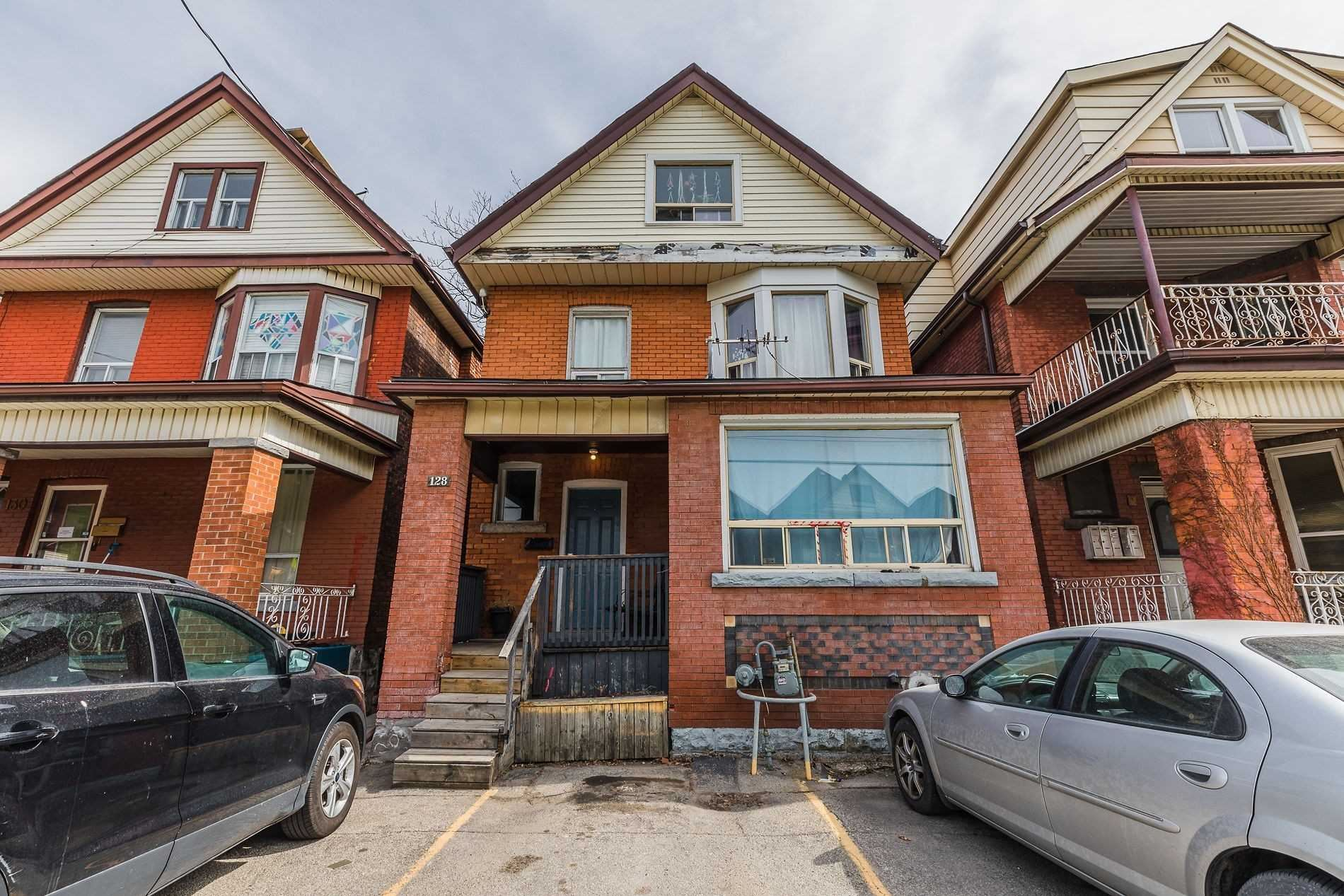 128 Wentworth St N, Hamilton, ON L8L 5V7 - MLS#: X5165337