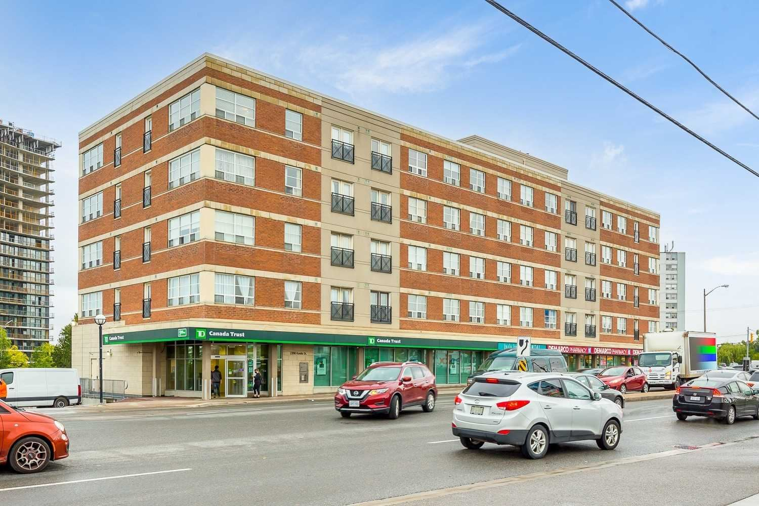 1415 Lawrence Ave W #421, Toronto, ON M6L1A9 - MLS#: W5394346