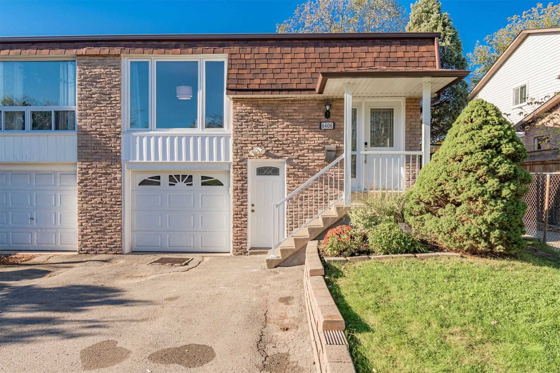 6406 Chaumont Cres, Mississauga, ON L5N2M8 - MLS#: W5407348
