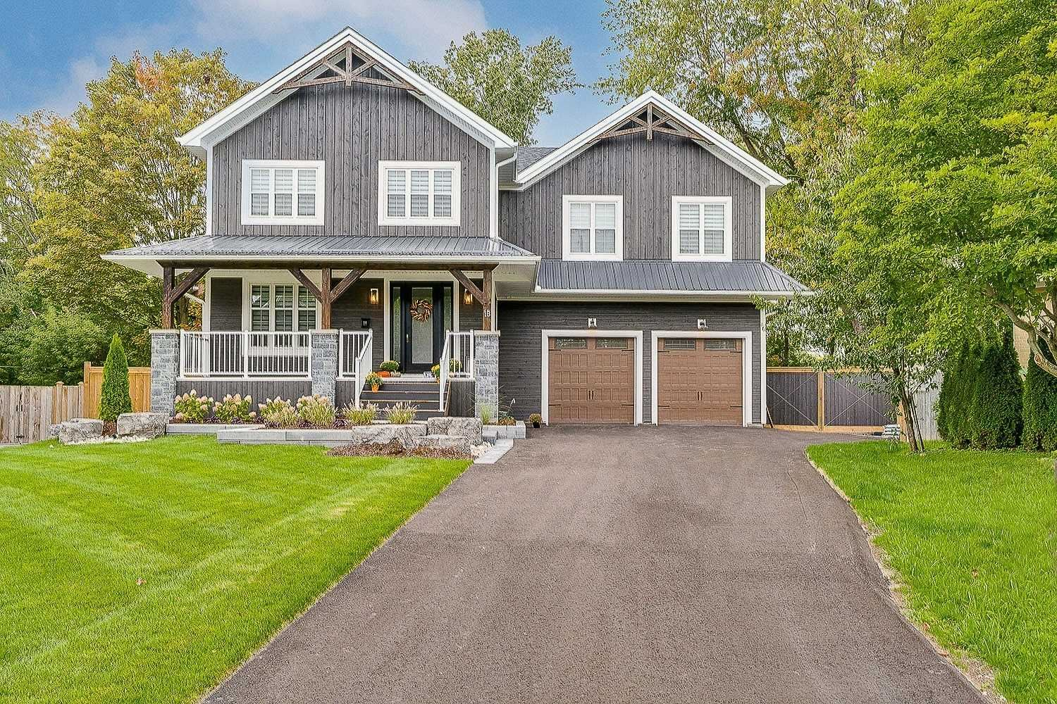 18 Hiley Ave, Ajax, ON L1S6H5 - MLS#: E5403354