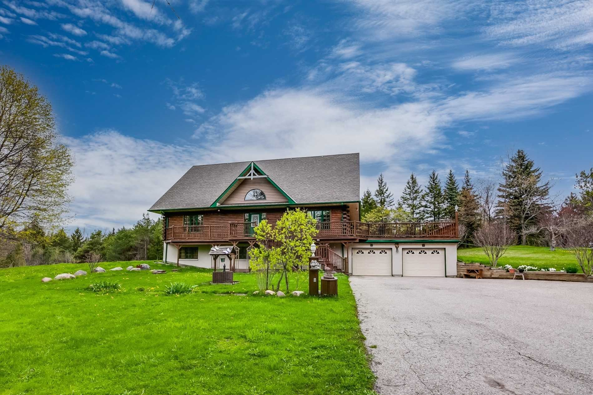 4248 Bloomington Rd, Whitchurch-Stouffville, ON L4A 7X5 - MLS#: N5180359