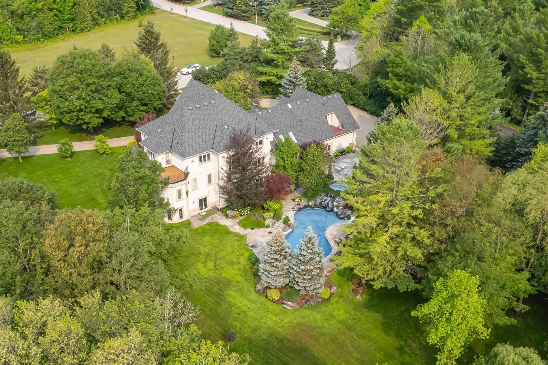 5 Wilderness Tr, Whitchurch-Stouffville, ON L4A2E9 - MLS#: N5318362