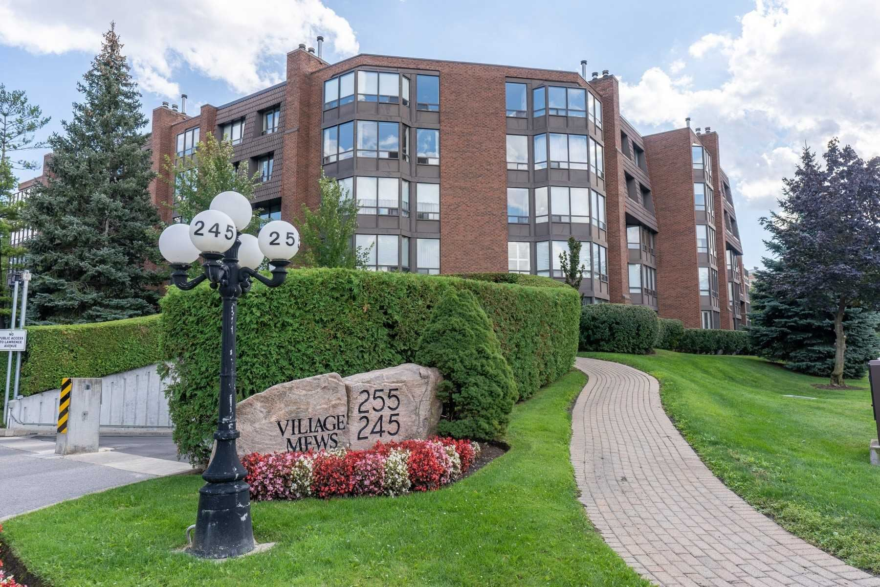 255 The Donway West Rd #524, Toronto, ON M3B3M2 - MLS#: C5406364