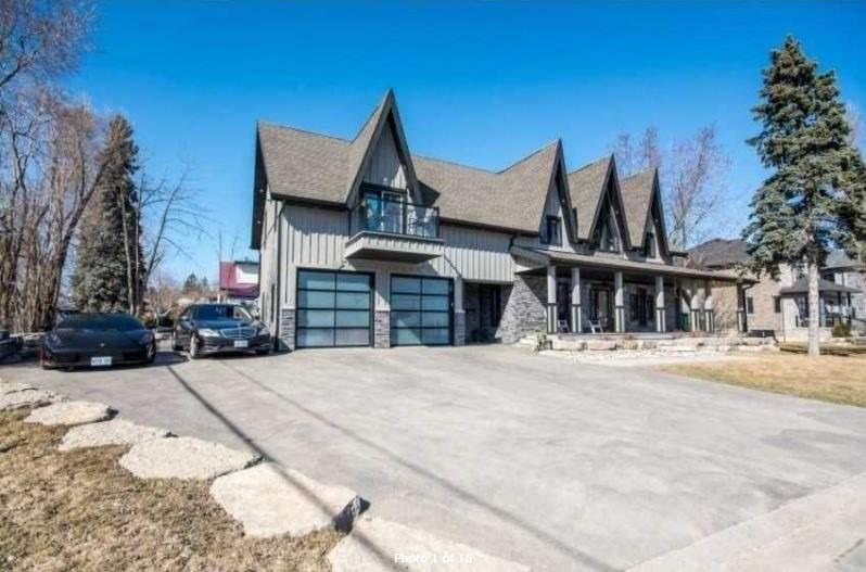 1401 Old Forest Rd, Pickering, ON L1V 1N8 - MLS#: E5400386