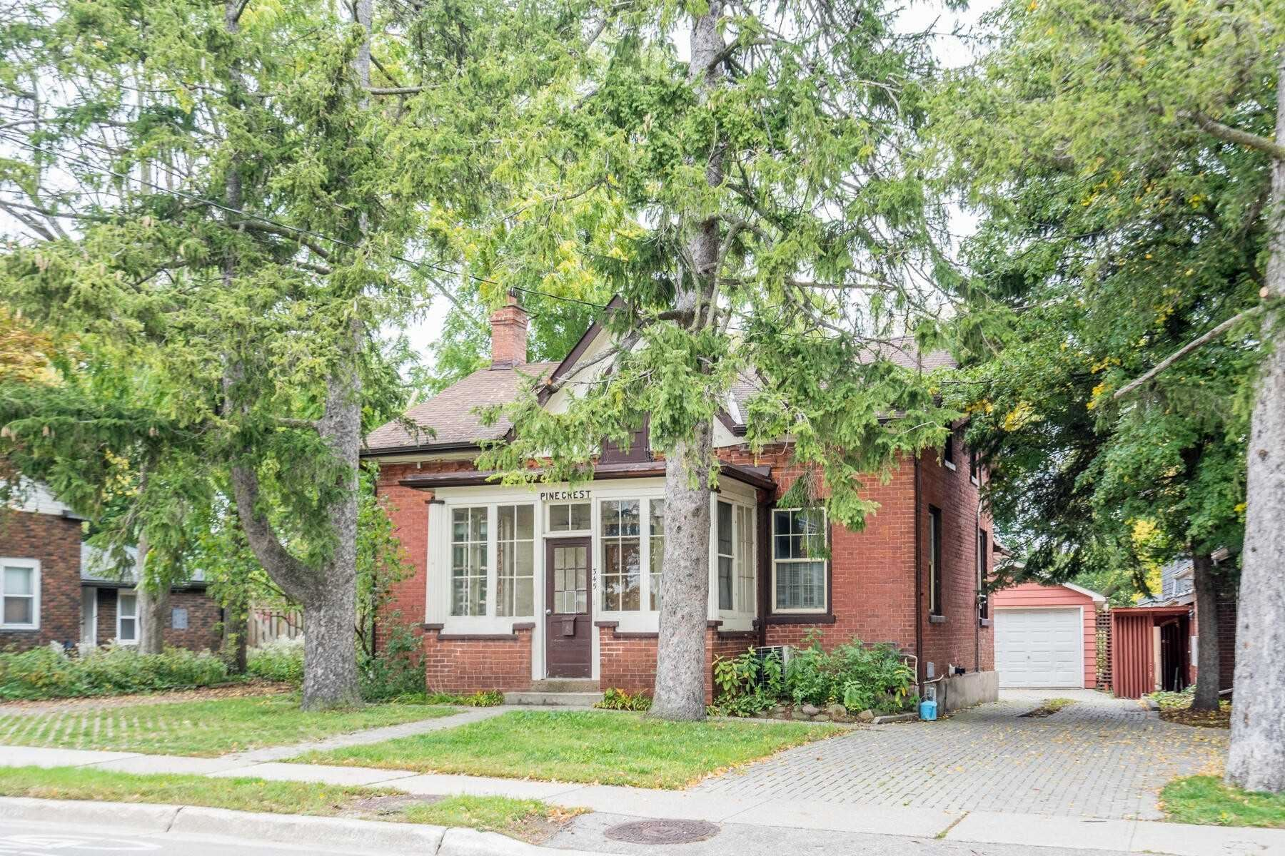 345 Queen St, Mississauga, ON L5M1M3 - MLS#: W5397393