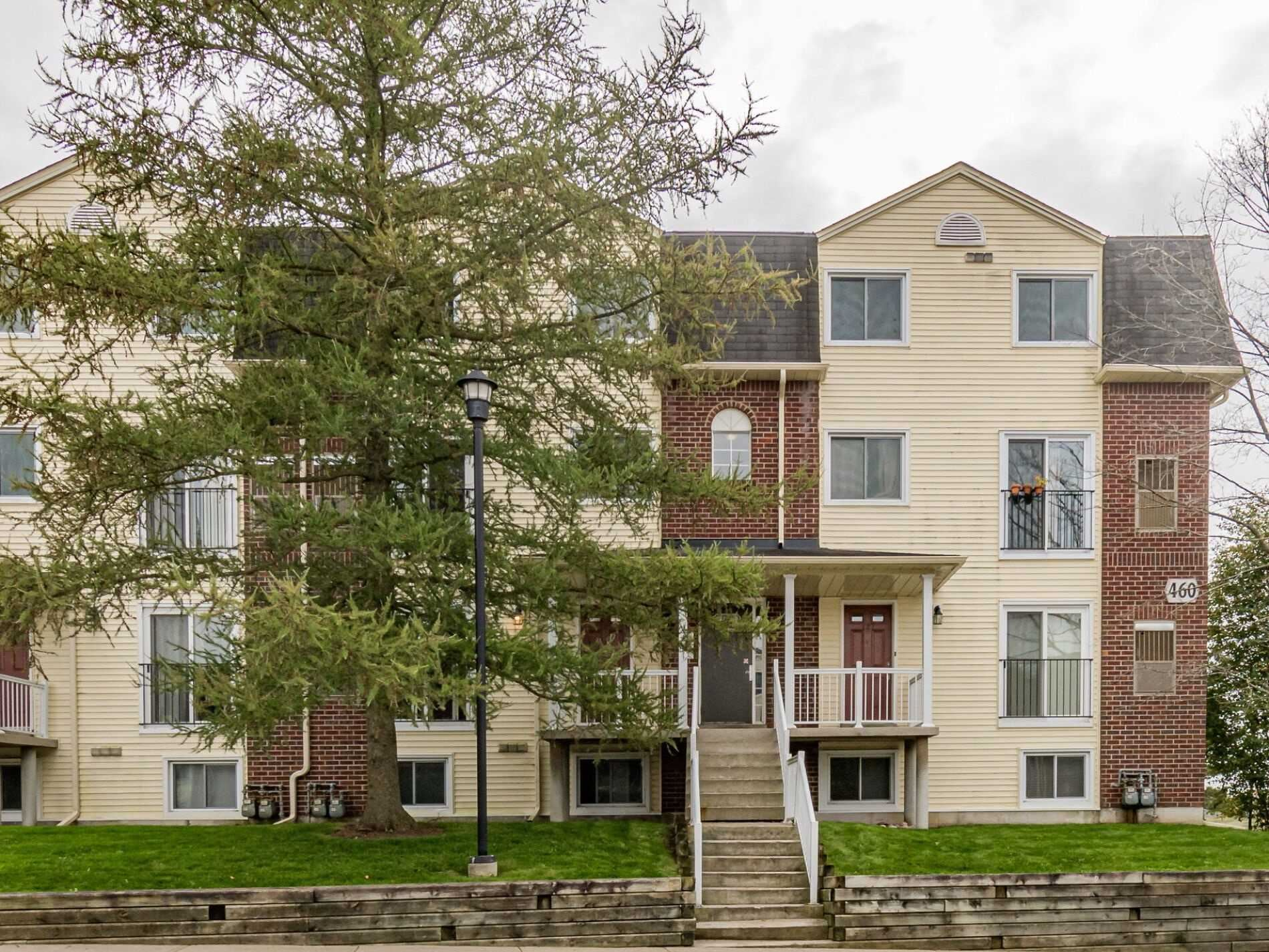 460 Janefield Ave #128, Guelph, ON N1G 4R8 - MLS#: X5401394