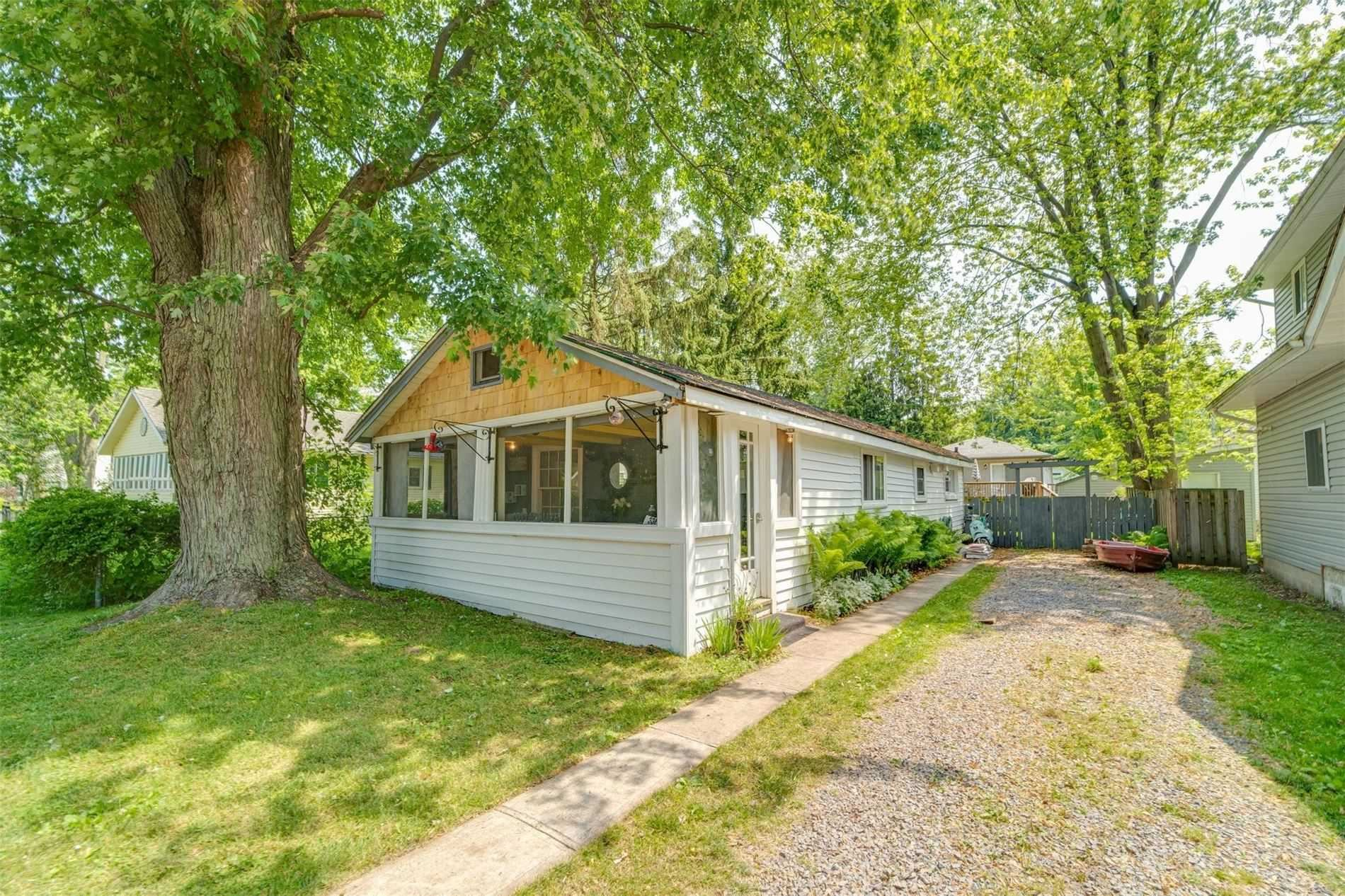 336 Eastwood Ave, Fort Erie, ON L0S 1B0 - MLS#: X5276395