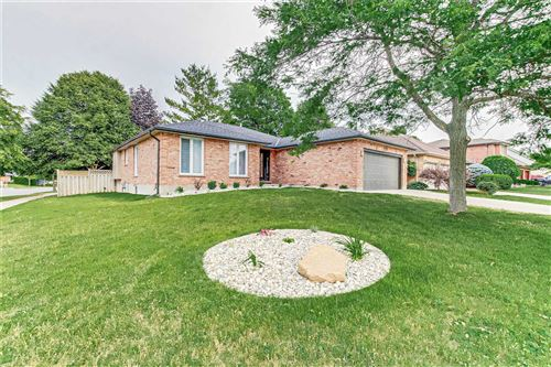 Photo of 139 Masonville Cres, London, ON N5X 3T1 (MLS # X5322398)