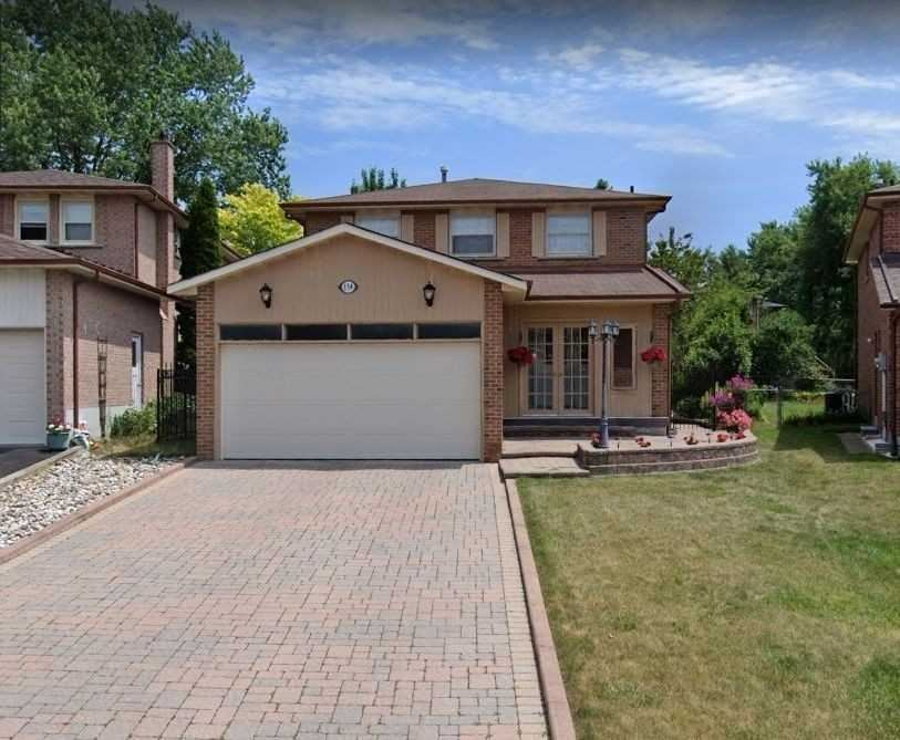 154 Major Buttons Dr, Markham, ON L3P3X6 - MLS#: N5208402
