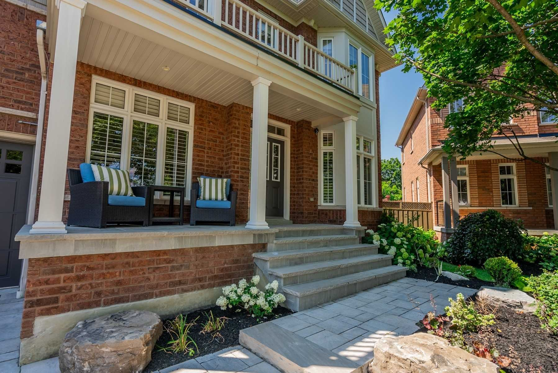 Photo of 36 Bayern Dr, Whitby, ON L1M0A3 (MLS # E5322421)